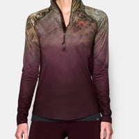 Women's UA Tech™ Faded ¼ Zip | Under Armour CA