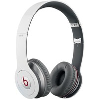 Beats By Dr. Dre - Beats Solo HD On-Ear Headphones - White