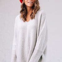 She's A Looker Sweater - cladandcloth