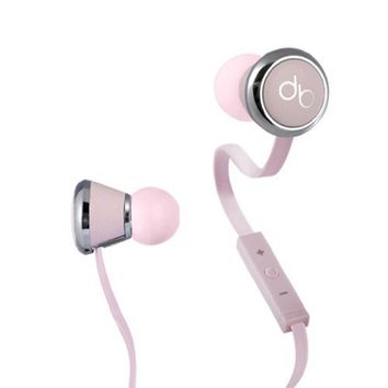 Diddybeats by Dr. Dre Pink In-Ear Headphone from Monster (Discontinued by Manufacturer)