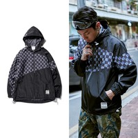 Casual Jacket Couple Windbreaker [27736244243]