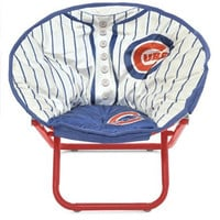 MLB Chicago Cubs Toddler Saucer Chair