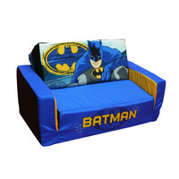 Batman Foam Flip Sofa Bed