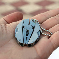 Outdoor Mini Foldaway Multi Function Tools Set Pocket Keychain Pliers Knife Screwdriver