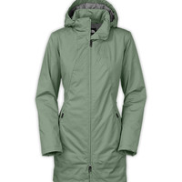 WOMEN'S INSULATED ANCHA PARKA | United States