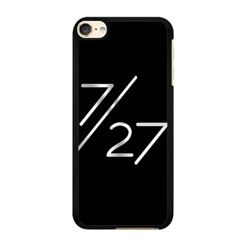Fifth Harmony 7 Per 27 iPod Touch 6 Case