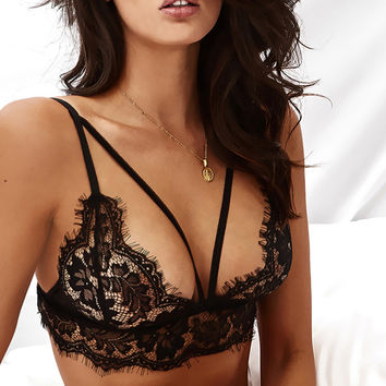 Secret Love Bralette