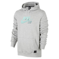 Nike SB Icon Gradient Pullover Men's Hoodie