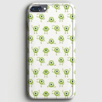 Mike Wallpaper Monsters Inc iPhone 8 Plus Case   casescraft