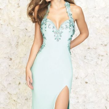 Madison James Special Occasion 15-144 Dress