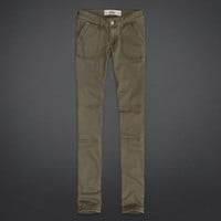 Hollister Military Pant