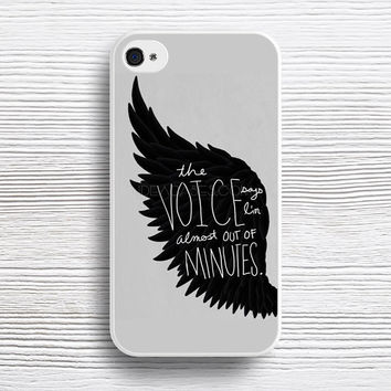 Supernatural Castiel case iPhone 4s 5s 5c 6s 6 Plus Cases, Samsung Case, iPod 4 5 6 case, HTC case, Sony Xperia case, LG case, Nexus case, iPad case