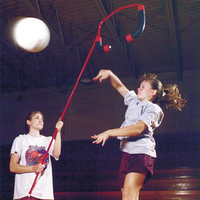 Spikeblaster Volleyball Spiking Practice Device | Practice Equipment | Volleyball