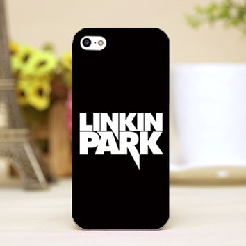Linkin Park Fashion Black Design