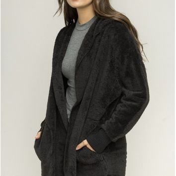 Faux Real Jacket