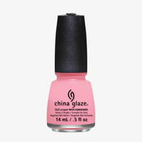 China Glaze Feel The Breeze Nail Polish (Off Shore Collection)