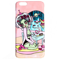 Space Babe iPhone 6 Case