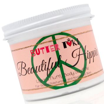 BEAUTIFUL HIPPIE Body Butter Soufflé 4oz