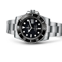 Rolex Submariner Date Watch: 904L steel - 116610LN