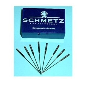 Schmetz Universal Machine Needles 100 pack Size 80/12