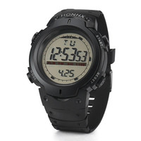 Men LED Digital Watches Top Luxury Military Army Relogio Masculino Watch Alarm Simple Business Clock CF