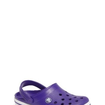 CROCS™ Crocband Clog (Baby, Walker, Toddler & Little Kid) | Nordstrom