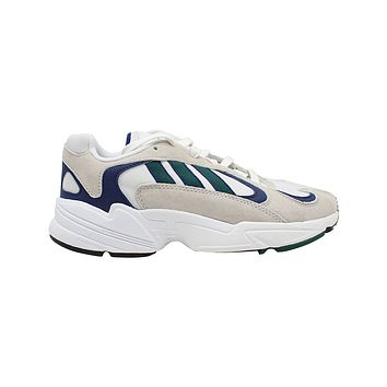 Adidas Men's Yung-1 Cloud White