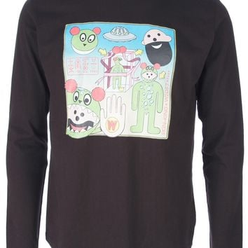 Walter Van Beirendonck Archive 'Skin King' Sweater