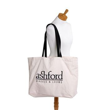 Ashford SampleIt Loom Canvas Carry Bag - 16""