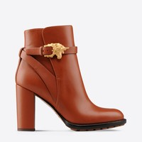 Valentino Online Boutique - Valentino Women Boot With Unicorn Buckle