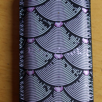 Art Deco Cell Phone Case - One Size Fits Most