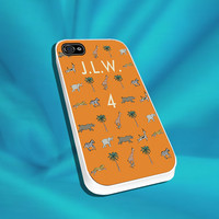 The Darjeeling Limited For iPhone 4/4s,5/5s/5c, Samsung S3,S4,S2, iPod 4,5, HTC ONE