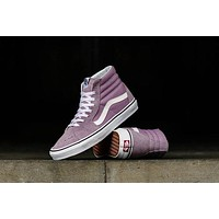 VANS trendy fashion casual shoes  F