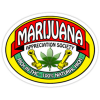 Marijuana Appreciation Society by 4-Twenty