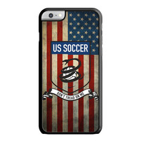 Us Soccer iPhone 6 Case