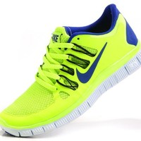 Women Nike Free Run 5.0 Running Shoes , Hot Sale (8.5)