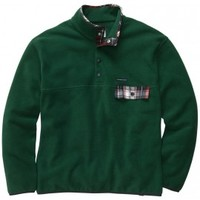All Prep Pullover - Hunter Green | Southern Proper