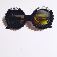 Bad Witch Sunglasses