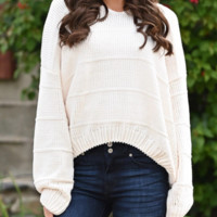 New solid color V-neck hooded sweater