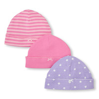 layette hat 3-pack | US Store