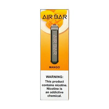 Air Bar Disposable Device Mango
