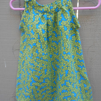 Toddler tunic dress size 18 months