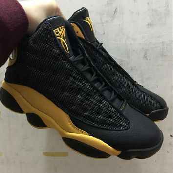 """Ready Stock"" aj13 Air Jordan 13 ""Melo"" Men Sneaker"