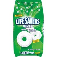 Life Savers Mint O Green 375 pcs