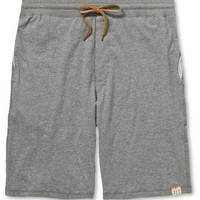 Paul Smith Shoes & Accessories - Cotton-Jersey Lounge Shorts | MR PORTER
