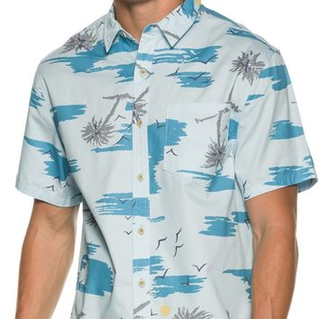 CATCH SURF BENSON SS SHIRT