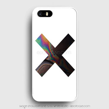 Indie Rock Brit The XX iPhone 5s Case, iPhone 5 Cases