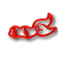 Ninja Mask Cookie Cutter
