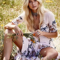 Free People After The Storm Maxi