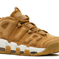 Nike Air Uptempo - Nike - AA4060 200 - flax/flax-phantom | Flight Club